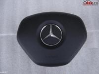 Airbag volan Mercedes C 250 2011 Piese auto în Hereclean, Salaj Dezmembrari