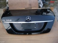 Capota spate Mercedes CL 500 2010 Piese auto în Hereclean, Salaj Dezmembrari