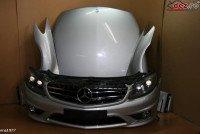 Capota fata Mercedes CL 500 2010 Piese auto în Hereclean, Salaj Dezmembrari