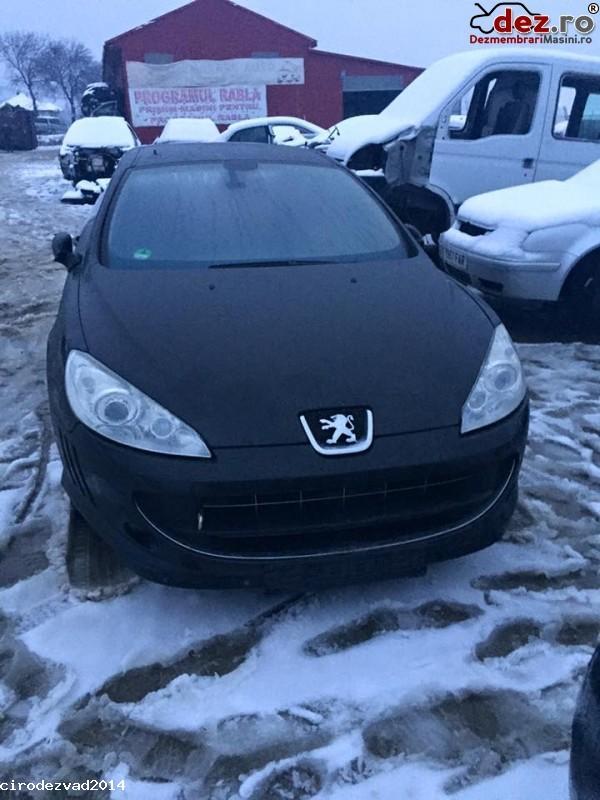 Dezmembrez Peugeout 407 Coupe  Dezmembrări auto în Petrosani, Hunedoara Dezmembrari