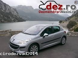Dezmembrez Peugeot 206  Dezmembrări auto în Petrosani, Hunedoara Dezmembrari