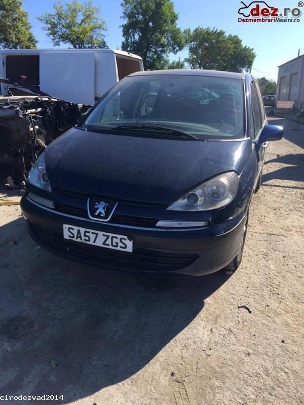 Dezmembrez Peugeot 807 2006 Dezmembrări auto în Petrosani, Hunedoara Dezmembrari