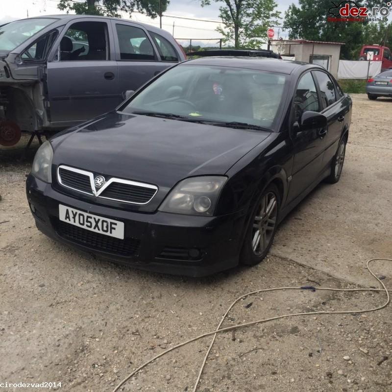 Dezmembrez Opel Vectra C 2005  Dezmembrări auto în Petrosani, Hunedoara Dezmembrari