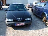 Dezmembrez Alfa Romeo 145 An 1998 Dezmembrări auto în Bragadiru, Ilfov Dezmembrari