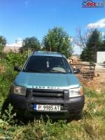Dezmembrez Land Rover Freelander Din Anul 1998 Dezmembrări auto în Bragadiru, Ilfov Dezmembrari