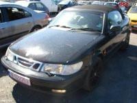 Dezmembrez Saab 9 3 Cabrio Dezmembrări auto în Bragadiru, Ilfov Dezmembrari