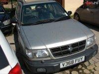 Dezmembrez Subaru Forester Din Anul 1998 Dezmembrări auto în Bragadiru, Ilfov Dezmembrari