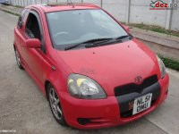 Dezmembrez Toyota Yaris An 2001 Dezmembrări auto în Bragadiru, Ilfov Dezmembrari