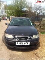 Dezmembrez Saab 9 3 Din 2003 Dezmembrări auto în Bragadiru, Ilfov Dezmembrari