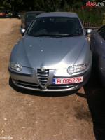 Dezmembrez Alfa Romeo 147 Jtd Din 2003 Dezmembrări auto în Bragadiru, Ilfov Dezmembrari