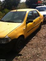 Dezmembrez Fiat Albea Din 2006 Dezmembrări auto în Bragadiru, Ilfov Dezmembrari