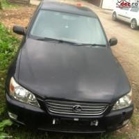 Dezmembrez Lexus Is 200 Dezmembrări auto în Bragadiru, Ilfov Dezmembrari