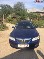 Dezmembrez Mazda 6 Din 2005 Dezmembrări auto în Bragadiru, Ilfov Dezmembrari