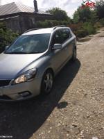 Dezmembrez Kia Ceed An 2012 Dezmembrări auto în Bragadiru, Ilfov Dezmembrari