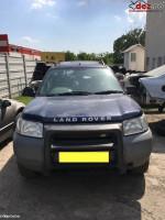 Dezmembrez Land Rover Freelander 2001 Dezmembrări auto în Bragadiru, Ilfov Dezmembrari