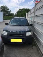 Dezmembrez Land Rover Freelander Din 2001 Dezmembrări auto în Bragadiru, Ilfov Dezmembrari