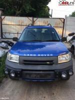 Dezmembrez Land Rover Freelander Din 2002 Dezmembrări auto în Bragadiru, Ilfov Dezmembrari