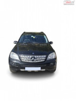 Dezmembrez Mercedes Ml 320 Cdi W164 7g Tronic 4 Matic în Bragadiru, Ilfov Dezmembrari