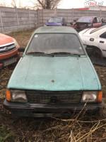 Capota Motor Opel Kadett D [1979 1984] Hatchback 5 Usi 1 3 Mt (68 Hp) (32_ 37_ 39 Piese auto în Bragadiru, Ilfov Dezmembrari