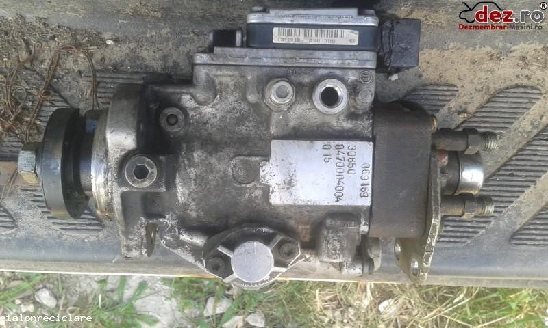 Pompa de injectie Ford Transit 2005 cod 00470004004 Piese auto în Albota, Arges Dezmembrari