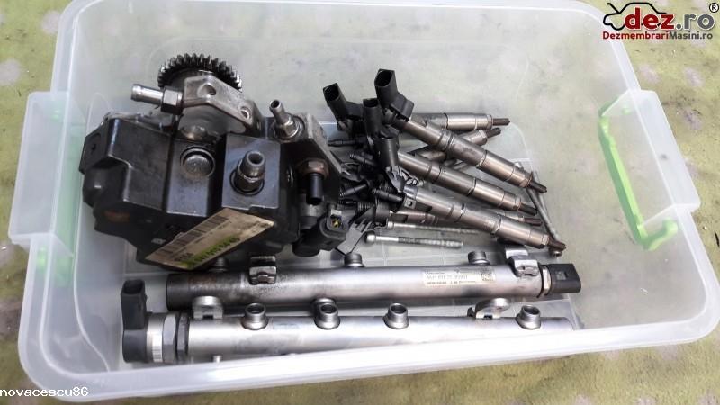 Kit Pompa Injectoare Rampa Mercedes Ml 300 2008 Dezmembrări auto în Timisoara, Timis Dezmembrari
