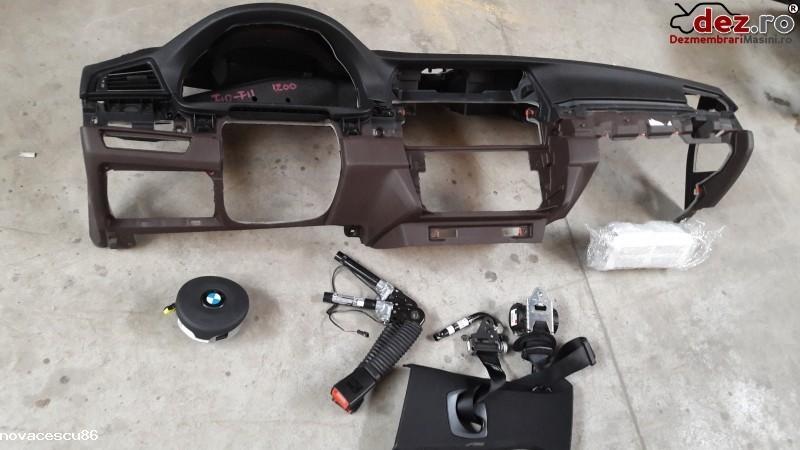 Kit Airbag Bmw Seria 5 F10 F11 2015  Dezmembrări auto în Timisoara, Timis Dezmembrari