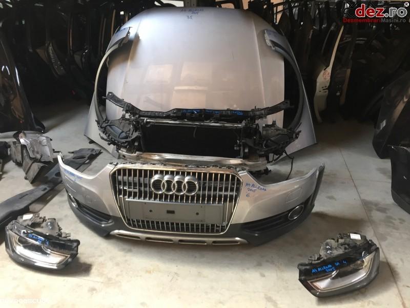 Fata Completa Audi A4 Allroad 2 0 Tdi 2015 Dezmembrări auto în Timisoara, Timis Dezmembrari