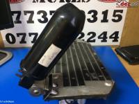 Radiator clima+butelie freon din cabina Scania R E5 420 Dezmembrări camioane în Cristesti, Mures Dezmembrari