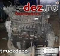 Motor DAF 95 cod 0081 Dezmembrări camioane în Cristesti, Mures Dezmembrari