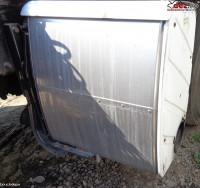Toba esapament MAN TGS 440. Dezmembrări camioane în Cristesti, Mures Dezmembrari