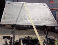 Obloane remorca MAN TGA cod TD0114 Dezmembrări camioane în Cristesti, Mures Dezmembrari