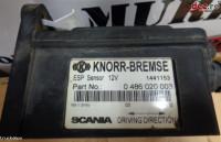 Calculator ESP SCANIA R E5 420. Dezmembrări camioane în Cristesti, Mures Dezmembrari