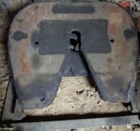 Sasiu MAN TGA cod TD0119 Dezmembrări camioane în Cristesti, Mures Dezmembrari