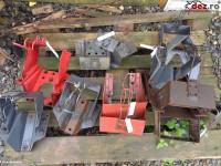 Arcuri MAN TGA Dezmembrări camioane în Cristesti, Mures Dezmembrari