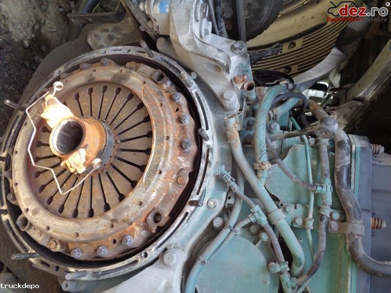 Motor cu anexe VOLVO FH12 440 Dezmembrări camioane în Cristesti, Mures Dezmembrari