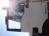Usa dreapta MAN TGL 12.240 Dezmembrări camioane în Cristesti, Mures Dezmembrari