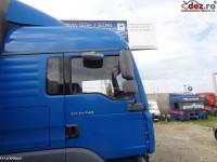 Cabina MAN TGL 12.240. Dezmembrări camioane în Cristesti, Mures Dezmembrari
