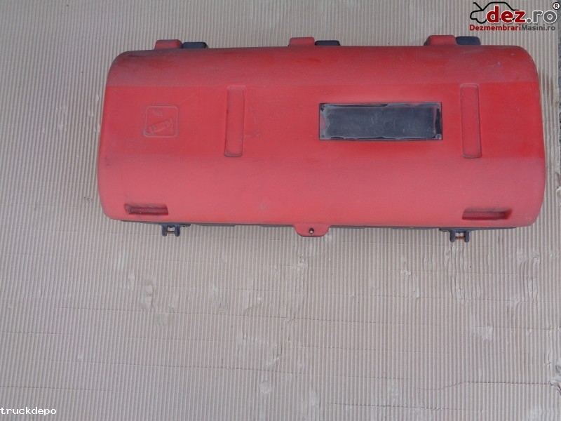 Lada stingator MAN TGL 12.24.