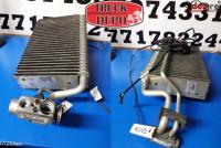 Radiator clima MAN TGA 18.440 Dezmembrări camioane în Cristesti, Mures Dezmembrari