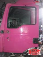 Usa stanga MAN TGL. Piese provenite din dezmembrari camioane. Dezmembrări camioane în Cristesti, Mures Dezmembrari