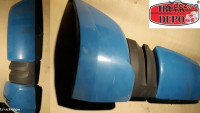 Deflector Mercedes Benz Actros 18.4. An fabricatie 2002 Dezmembrări camioane în Cristesti, Mures Dezmembrari