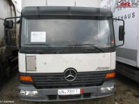 Dezmembrez Mercedes-Benz Atego 815 Dezmembrări camioane în Cristesti, Mures Dezmembrari