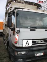 Dezmembrez Iveco Cursor 8 Dezmembrări camioane în Cristesti, Mures Dezmembrari