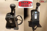 Consola schimbator viteze automata MAN 26.36. An fabricatie 2001 Dezmembrări camioane în Cristesti, Mures Dezmembrari
