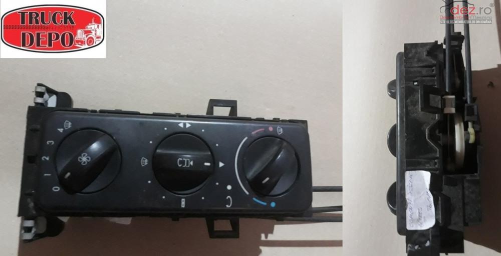 Comanda Clima Mercedes Actros 26 41  Dezmembrări camioane în Cristesti, Mures Dezmembrari