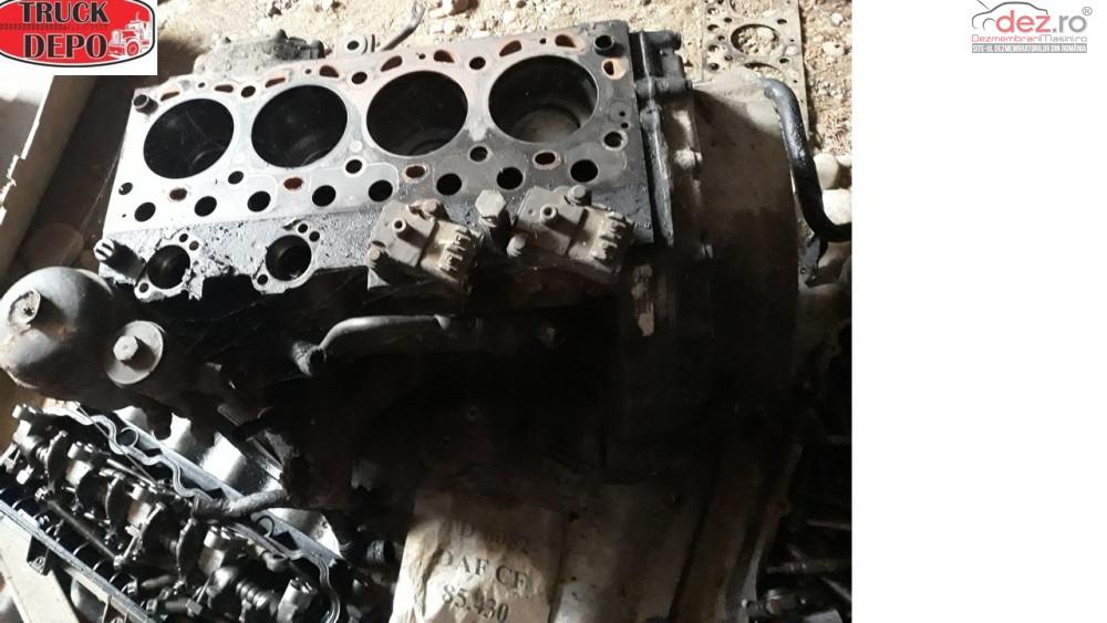Bloc Motor Daf Cf 85 430