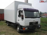Motor MAN L 2000 Dezmembrări camioane în Cristesti, Mures Dezmembrari