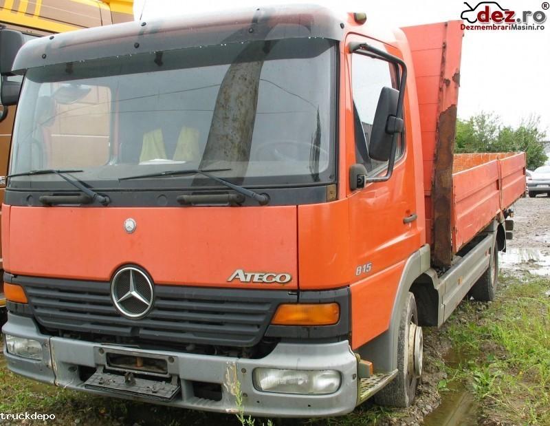 Motor Mercedes-Benz Atego  Dezmembrări camioane în Cristesti, Mures Dezmembrari