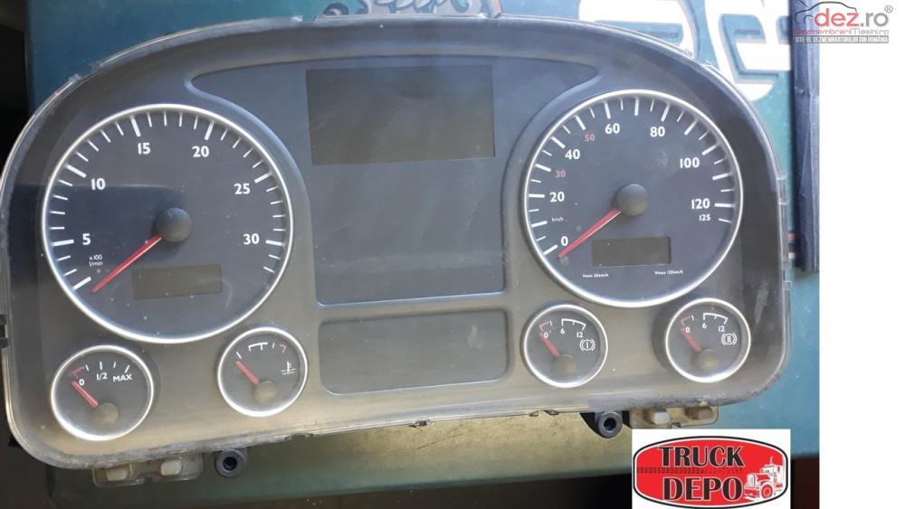 Ceas De Bord Man Tgl 8 220 Dezmembrări camioane în Cristesti, Mures Dezmembrari