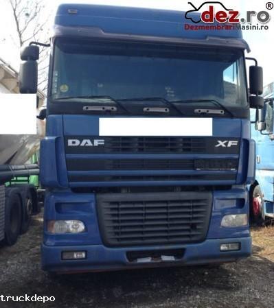 Motor DAF XF